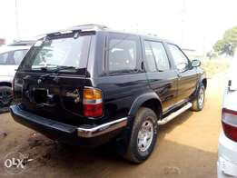 Very cheap and perfect condition Nissan Pathfinder
