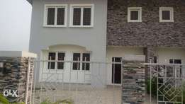 4 bedroom duplex at Pinnock Estate Lekki