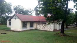 3 Bedroom BUNGALOW House for Rental in nyali
