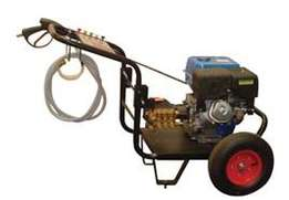 whp 3000 psi high pressure cleaner
