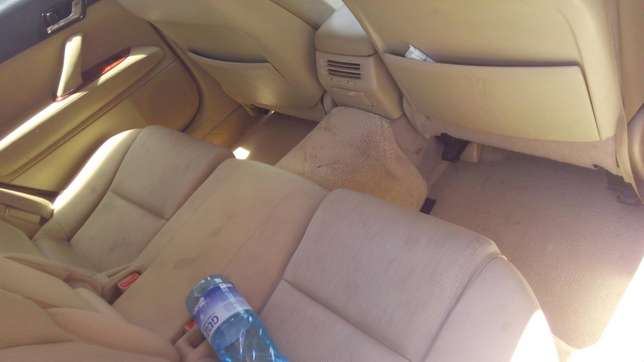 Toyota Mark X 2006 Model Mombasa Island - image 8