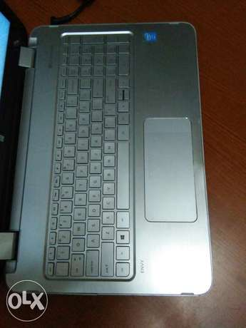 clean ex uk hp envy 15 core i7 touch screen laptop Nairobi CBD - image 5