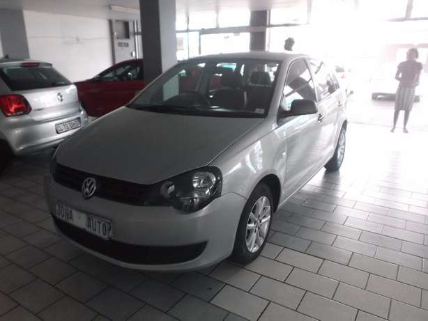 Pre Owned 2011 Polo vivo Johannesburg - image 3