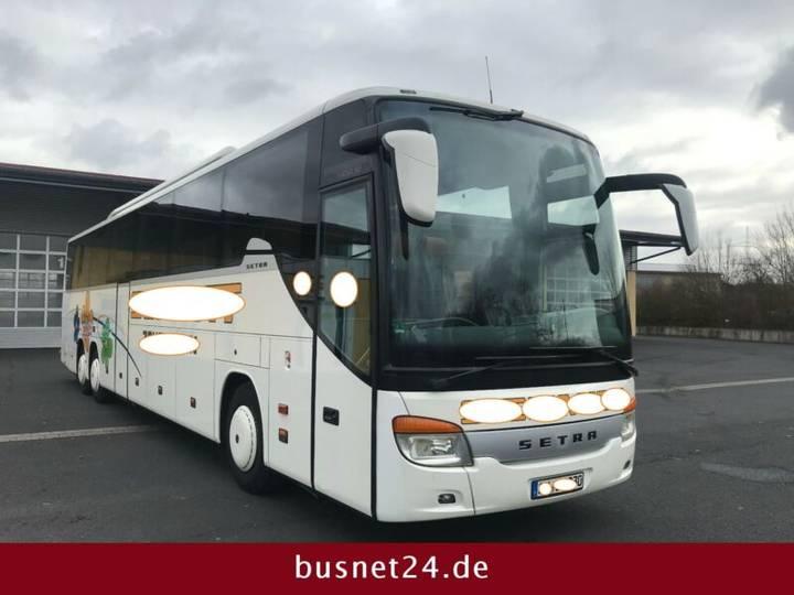 MAN R07 / Lion`s Coach ( Supreme Ausstattung) - 2007