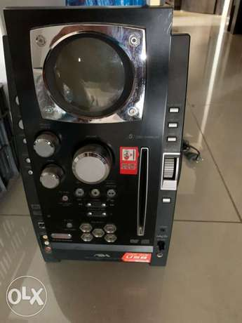 aywa stereo with 5 dvd changer عين سعادة -  1