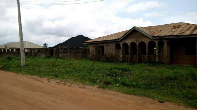 3 plots of land with structures on it for sale Ilorin West - image 2