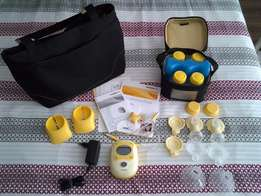 Medela Freestyle Double Electronic Breast Pump