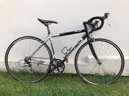 *REDUCED* Raleigh rc2000 Microsoft road bicycle