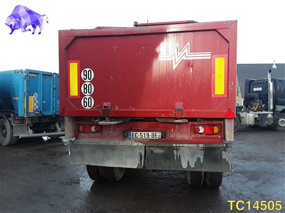 Benalu Tipper - 2000 - image 4