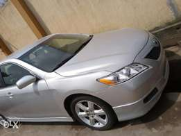 Toyota Camry Sports Edition