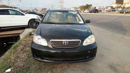 Clean Smooth Driving 2007 Toyota Corolla CE In Excellent Condition