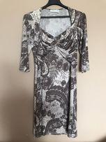 40f0edc76f Sukienka 44 Używana - OLX.pl