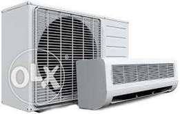 Air Conditioning Installation/Services