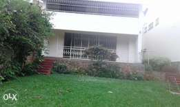 Peponi road 4 bedrooms townhouse to let