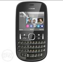 ASHA NOKIA(on sale)