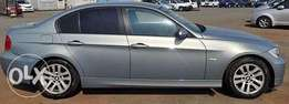 2006 BMW 320i Used One owner accident free