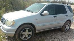 Ml 320 for sale