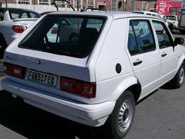 Volkswagen cities golf tenaciti f.s.h 1 owner