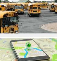 MyShuleApp- school transportation service