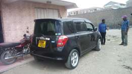 Toyota RActis kbw clean lady owned 600k