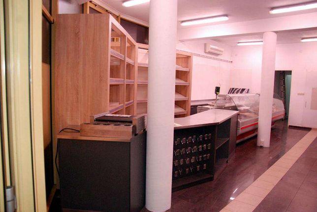 meble sklepowe regały, wyposażenie sklepów Łódź - image 3