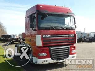 DAF XF 105.410 - To be Imported Lekki - image 2