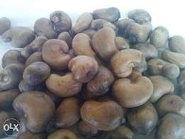 Cashew nut for sale in Kogi State.