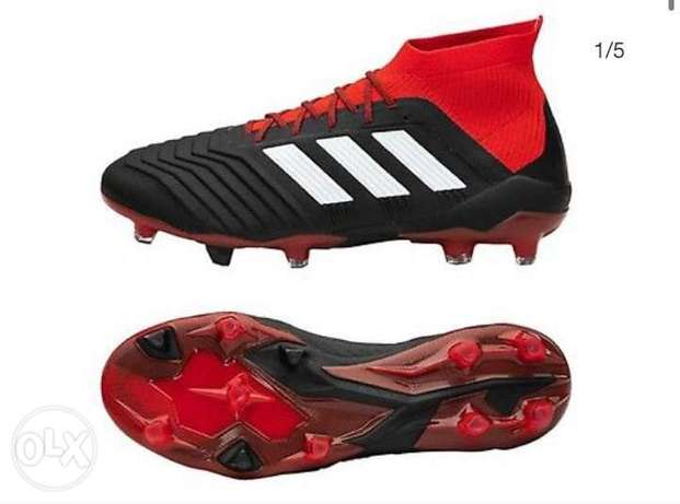 football shoes crampon