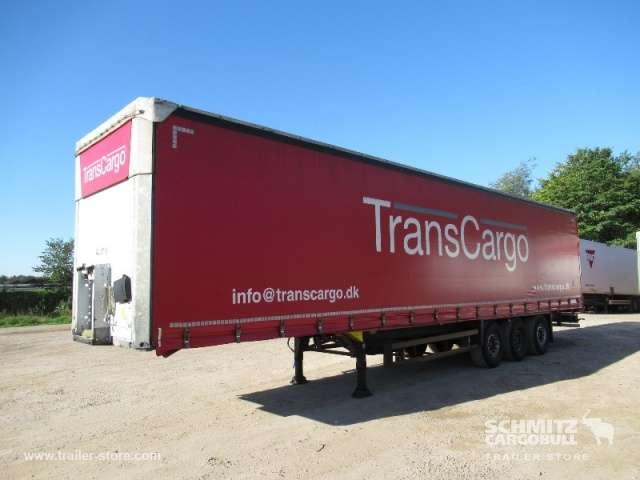 Schmitz Cargobull Curtainsider - 2013 - image 4