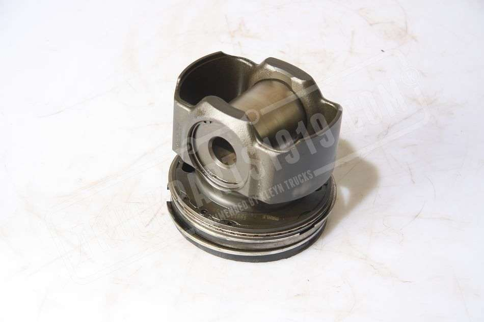 Scania Piston Ring For Truck