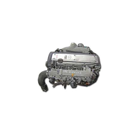 Low mileage Toyota 1jz supra engines and gearboxes for sale Pretoria West - image 1