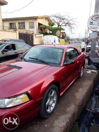 Super Clean Ford Mustang for Quick Sale Moudi - image 3