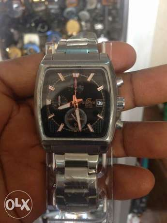 Casio Edifice wrists watch Port Harcourt - image 2