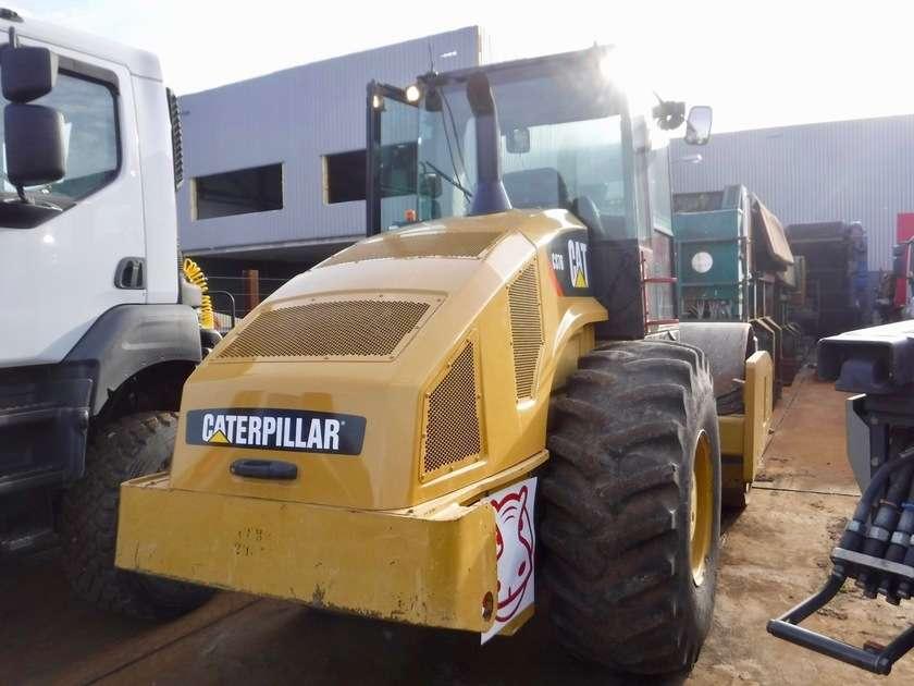 Caterpillar CS76 - 2012 - image 3