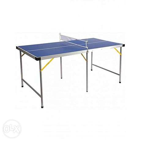 Giant Dragon Table Tennis Board (Junior) Port Harcourt - image 1