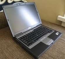 Dell D630 Core2Duo Laptop