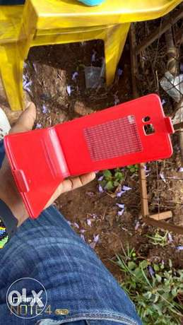 Infinix Note 4 pro Cover Kisii Town - image 3