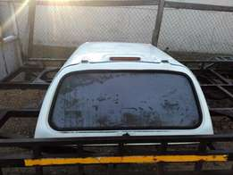 Corsa Bakkie 2004/5 canopy for sale.