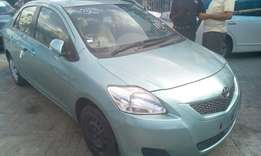 On sale: Belta 1300cc 2010 model