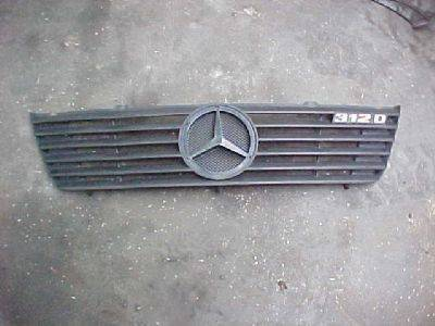 Mercedes-Benz radiator grille for  Sprinter 312 van - 1996