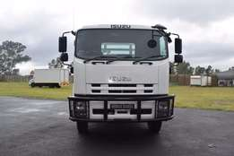 Isuzu FTR 850 DROP-SIDE 8 TON Truck