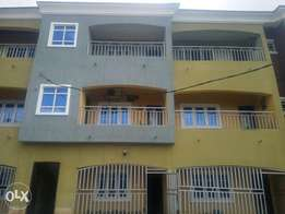 2bedroom flat to let in agip estate