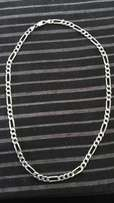 925 Mens Sterling Silver Chain