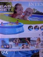 Intex easy set swimming pool for sale