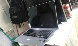 4th core i5 LG altra slim