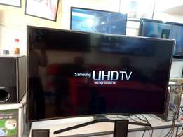 60 inch Samsung curved smart, 4k, Bluetooth, series 9, LED TV