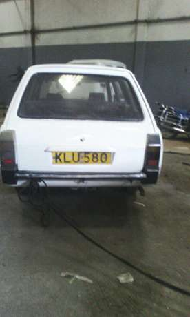 Peugeot 504 Station Wagon Classic for Sale Industrial Area - image 2