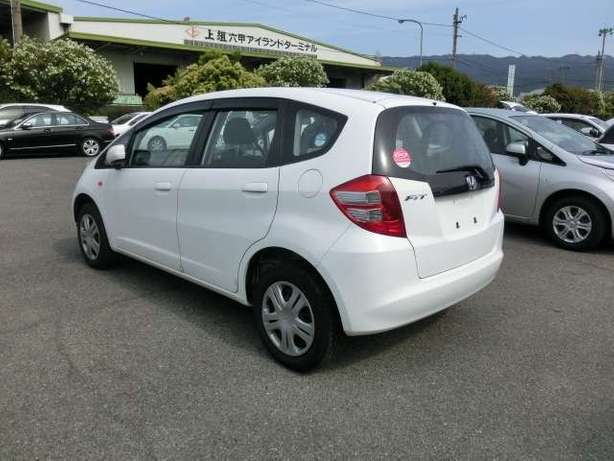 Honda Fit Hurlingham - image 6