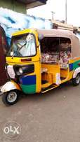 Very new Bajaj new model automatic