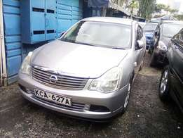 Nissan Bluebird on sale